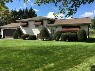 1853 Farmdale Ave, Mineral Ridge, OH 44440 - #: 4040374