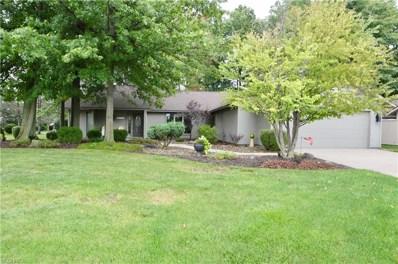 8863 Riverwood Dr, North Ridgeville, OH 44039 - #: 4040389