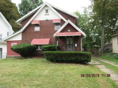 835 Peerless Ave, Akron, OH 44320 - #: 4040465