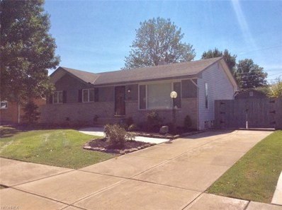 6828 Reid Dr, Parma Heights, OH 44130 - #: 4040590