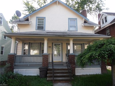 1000 Elbon Rd, Cleveland Heights, OH 44121 - #: 4040767