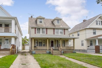 3291 W 100th St, Cleveland, OH 44111 - #: 4040840