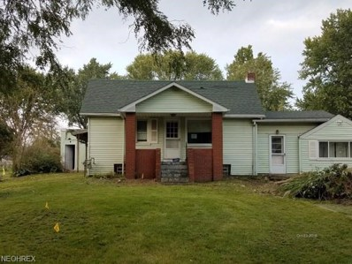 11813 Rudy St SOUTHWEST, Massillon, OH 44647 - #: 4041040