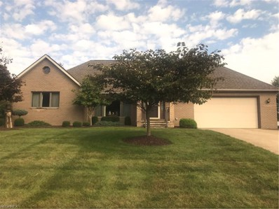 8853 Michaels Ln, Broadview Heights, OH 44147 - #: 4041109