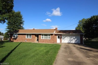 2022 Maple Dr, Columbiana, OH 44408 - #: 4041429