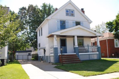 3419 Lincoln Ave, Parma, OH 44134 - #: 4041479