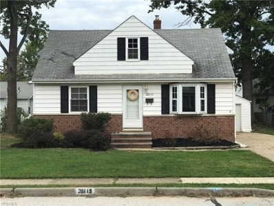 30119 Harrison St, Willowick, OH 44095 - #: 4041710