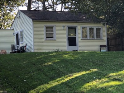 202 49th St SOUTHWEST, Canton, OH 44706 - #: 4041812