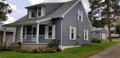 140 Overbaugh Ave, St. Clairsville, OH 43950 - #: 4041813