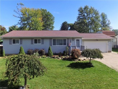 1455 Garfield Ave, Brunswick, OH 44212 - #: 4041963