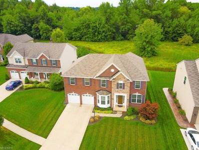 34593 Braemore Dr, North Ridgeville, OH 44039 - #: 4042090