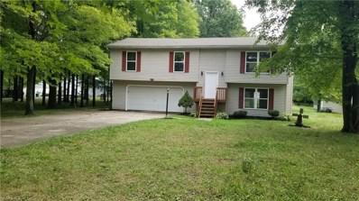 2400 McClintocksburg Rd, Deerfield, OH 44411 - #: 4042122