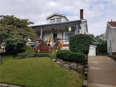 3273 W 129th St, Cleveland, OH 44111 - #: 4042307