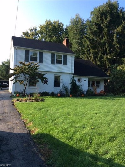 153 Callahan Rd, Canfield, OH 44406 - #: 4042346