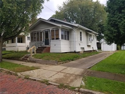 1191 Collinwood Ave, Akron, OH 44310 - #: 4042453