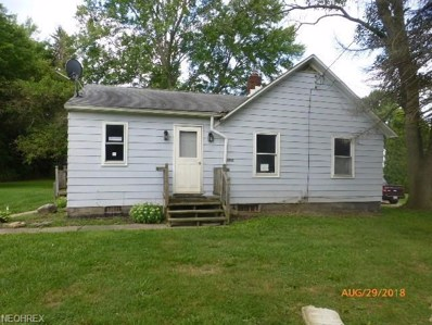 3919 Cook Rd, Rootstown, OH 44272 - #: 4042541