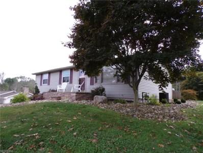 21 W Overlook Dr, Zanesville, OH 43701 - #: 4042699
