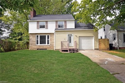 950 Greenwood Ave, Akron, OH 44320 - #: 4042726