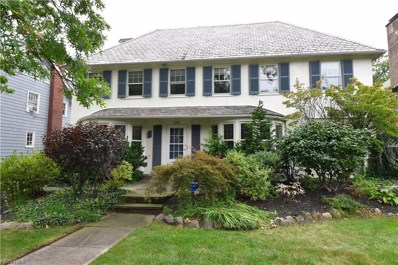 2370 Woodmere Dr, Cleveland Heights, OH 44106 - #: 4042940