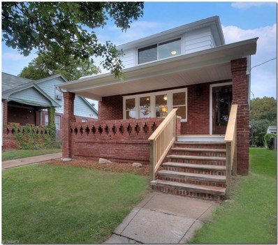 3485 Tuttle Ave, Cleveland, OH 44111 - #: 4043095