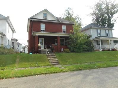 330 Hamilton Ave, Coshocton, OH 43812 - #: 4043366