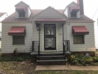16004 Invermere Ave, Cleveland, OH 44128 - #: 4043425