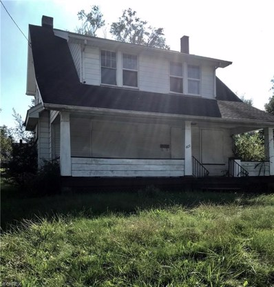 405 E Dewey Ave, Youngstown, OH 44507 - #: 4043436
