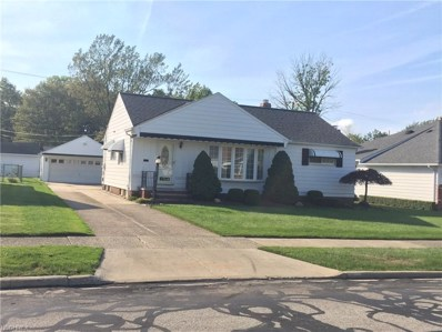 1768 Alcester Rd, Mayfield Heights, OH 44124 - #: 4043470