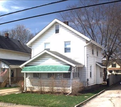 1661 Larchmont Ave NORTHEAST, Warren, OH 44483 - #: 4043516