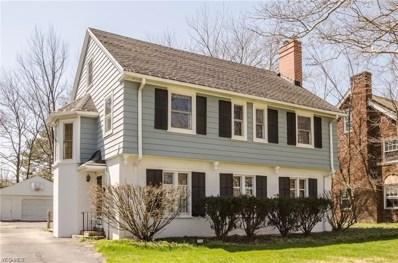 3116 Chadbourne Rd, Shaker Heights, OH 44120 - #: 4043553