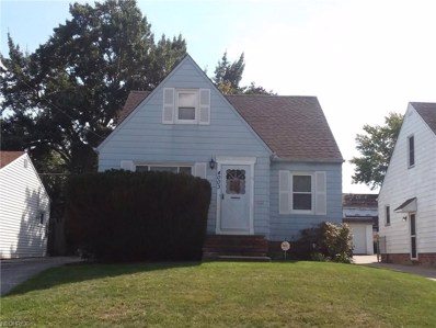4003 Milford Ave, Parma, OH 44134 - #: 4043640
