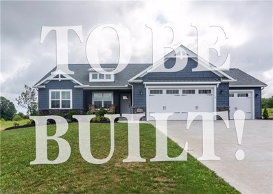 3602 Cashmere Cir, North Canton, OH 44720 - #: 4043751