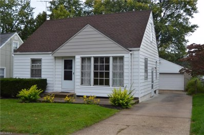 1668 Sunset Ave, Akron, OH 44301 - #: 4044252