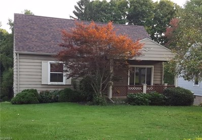 173 Terrace Dr, Youngstown, OH 44512 - #: 4044414