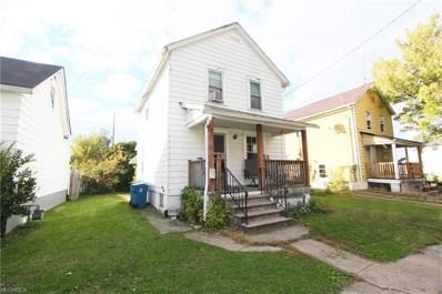 3152 Camden Ave, Lorain, OH 44055 - #: 4044466