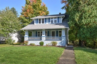 85 S Franklin St, Chagrin Falls, OH 44022 - #: 4044493