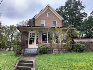 352 Crosby St, Akron, OH 44303 - #: 4044494