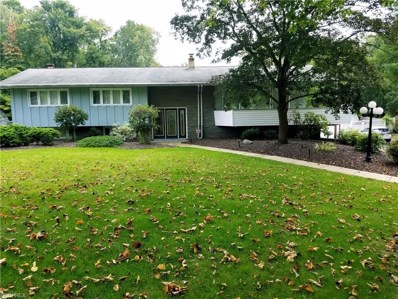 80 Robin Hood Dr, Canfield, OH 44511 - #: 4044715