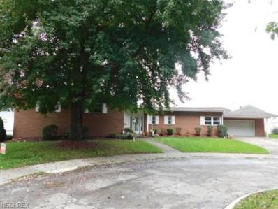 1810 Hamilton Pl, Steubenville, OH 43952 - #: 4044822