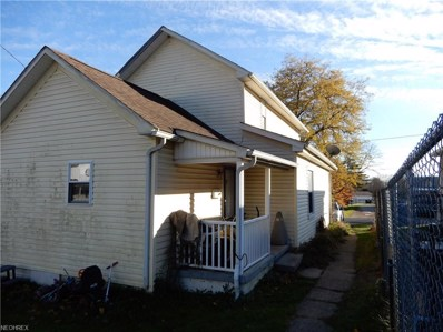 24 Grant St, Rittman, OH 44270 - #: 4044856