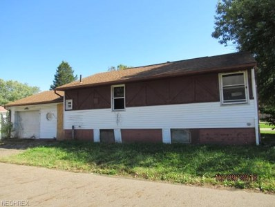 2004 Roosevelt Ave NORTHEAST, Canton, OH 44705 - #: 4044879