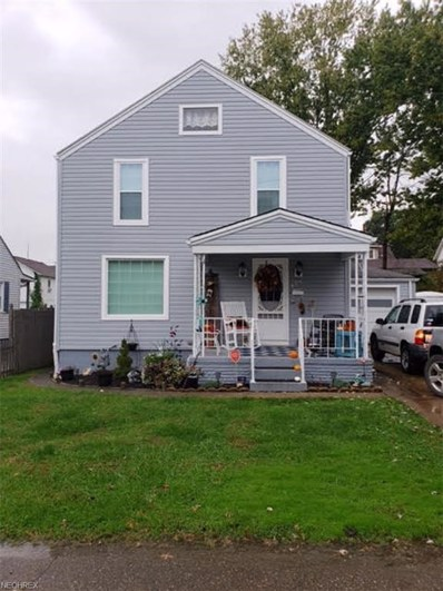 130 Overbaugh, St. Clairsville, OH 43950 - #: 4044926