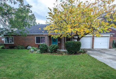 688 Birch Ave, Euclid, OH 44132 - #: 4044943