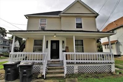 190 Wheeler St, Akron, OH 44304 - #: 4045007