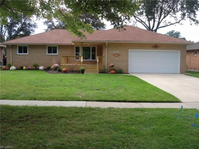 13551 Belfair Dr, Middleburg Heights, OH 44130 - #: 4045013