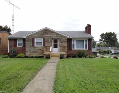 3404 Martindale Rd NORTHEAST, Canton, OH 44714 - #: 4045019