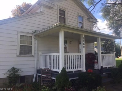 6260 S Dewey Rd, Amherst, OH 44001 - #: 4045038