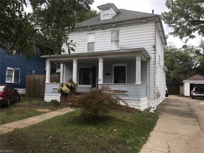 144 Hall St, Akron, OH 44303 - #: 4045109
