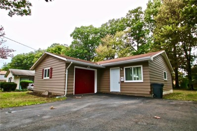7615 Dahlia Dr, Mentor-on-the-Lake, OH 44060 - #: 4045114
