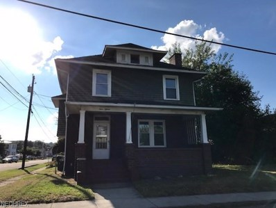 415 S Lawn Ave, Coshocton, OH 43812 - #: 4045567